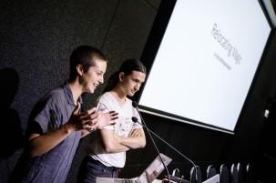 Chore-hack Lab. image: Matthew Syres